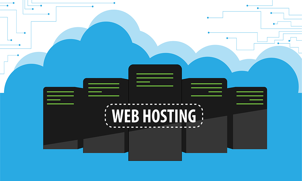 Four Best Types of Web Hosting to Reflect in 2021