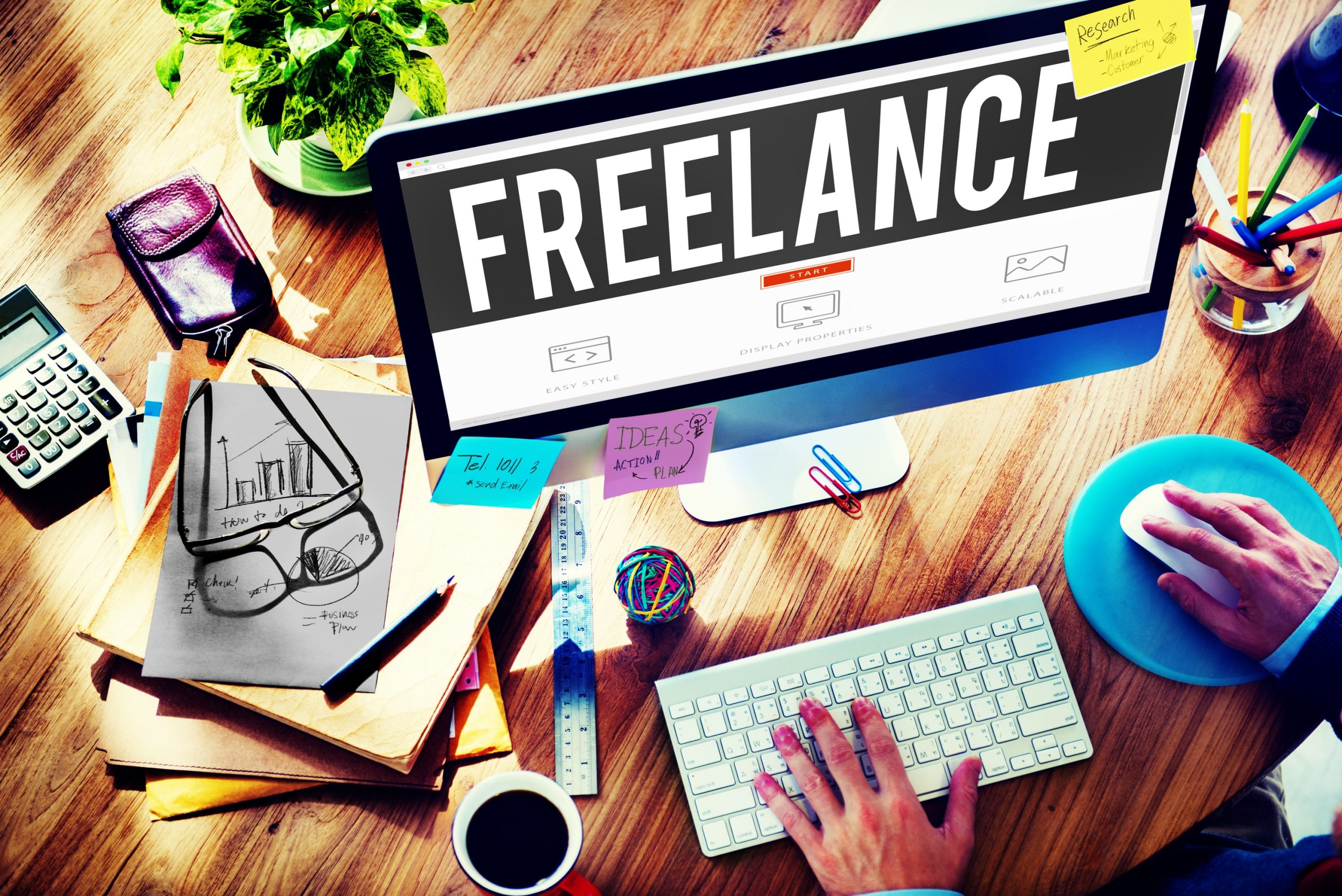 Seven Habits That All Freelancer Must Have