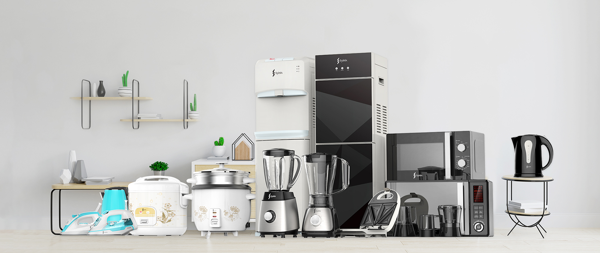 Three Kitchen Appliances You Should Have in 2021