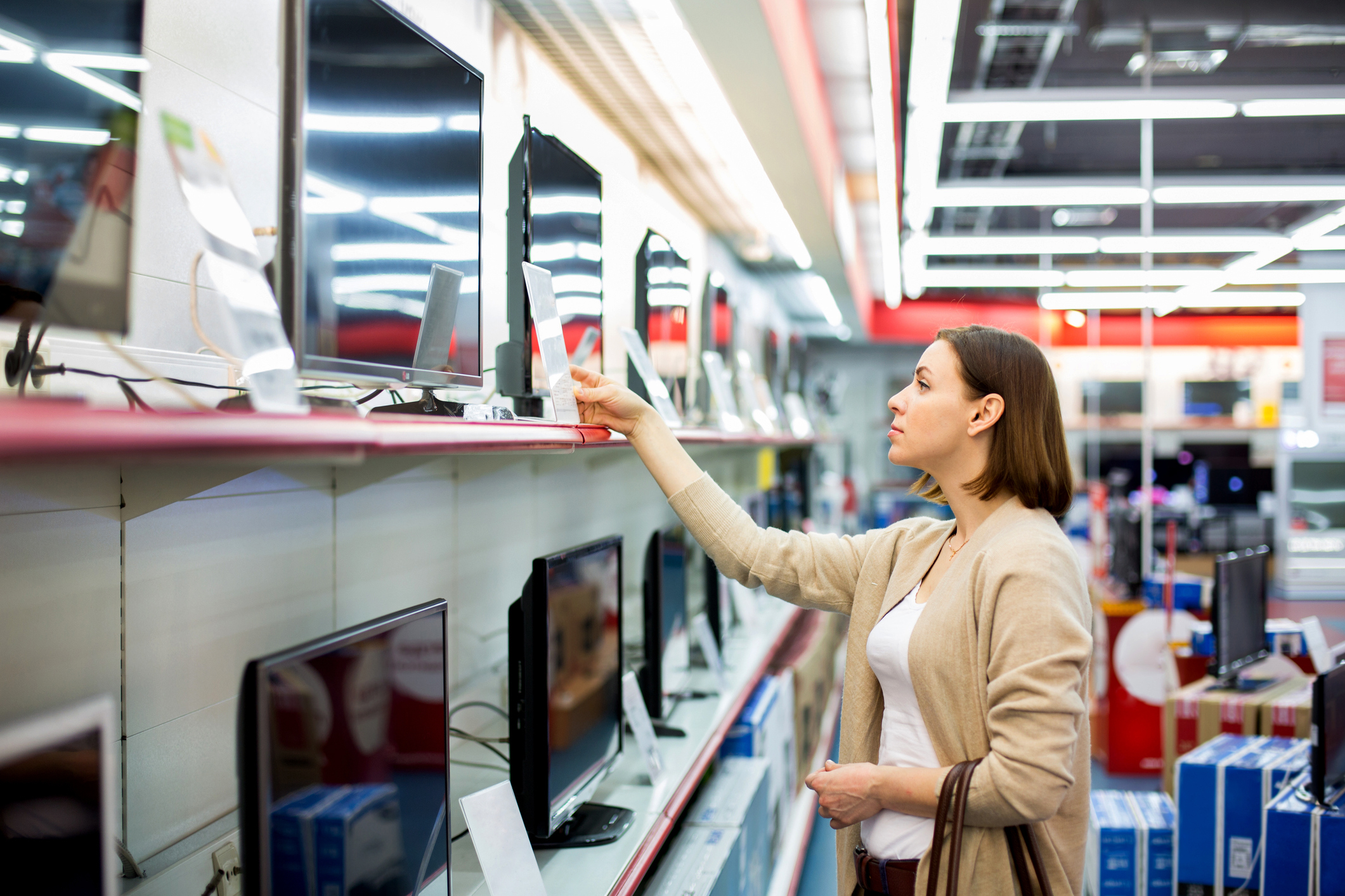 Ultimate TV Buying Guide: How to Choose the Best TV